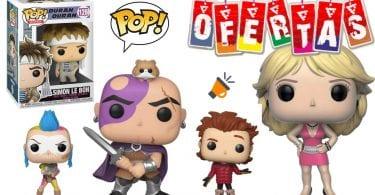 ofertas amazon funko pop SuperChollos