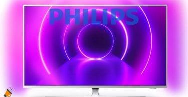oferta Philips 50PUS8555 barata SuperChollos