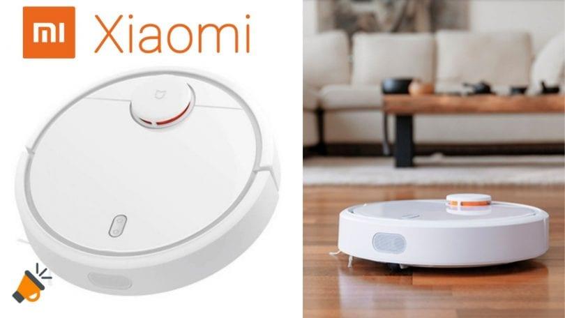 oferta Xiaomi Vacuum Mop Pro barato SuperChollos