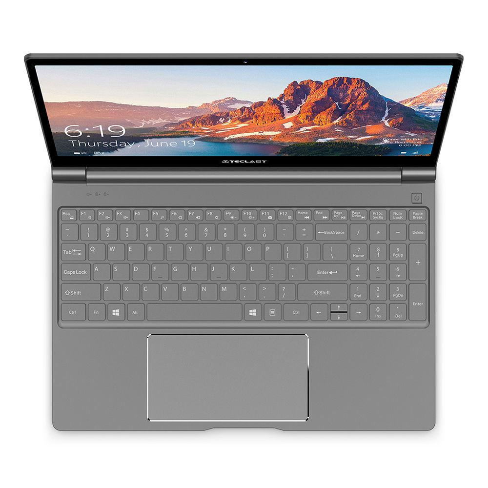 Teclast F15 teclado SuperChollos