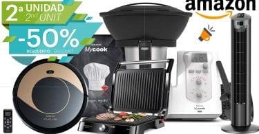 ofertas pequen%CC%83o electrodomestico barato amazon SuperChollos