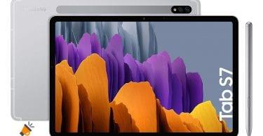 oferta SAMSUNG Galaxy Tab S7 barata SuperChollos