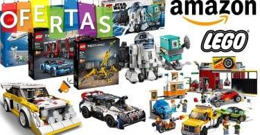 ofertas juguetes lego baratos amazon SuperChollos