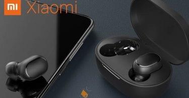 oferta Xiaomi Redmi AirDots 2 Mi True baratos SuperChollos