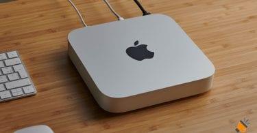 OFERTA Apple Mac mini 2020 BARATO SuperChollos