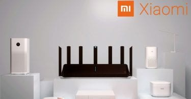 oferta Xiaomi AIoT AX3600 barato SuperChollos