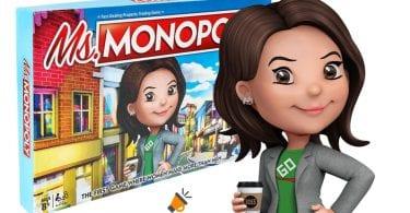oferta Ms Monopoly barato SuperChollos