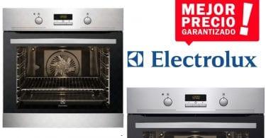 oferta horno Electrolux EOC3430FOX barato SuperChollos