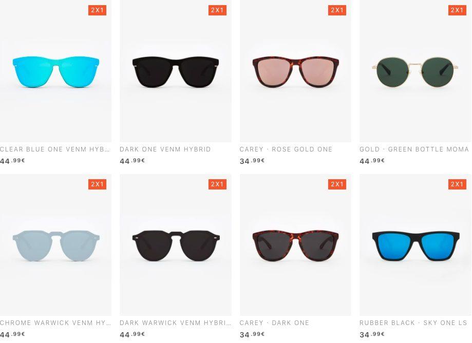 gafas de sol Hawkers2 SuperChollos