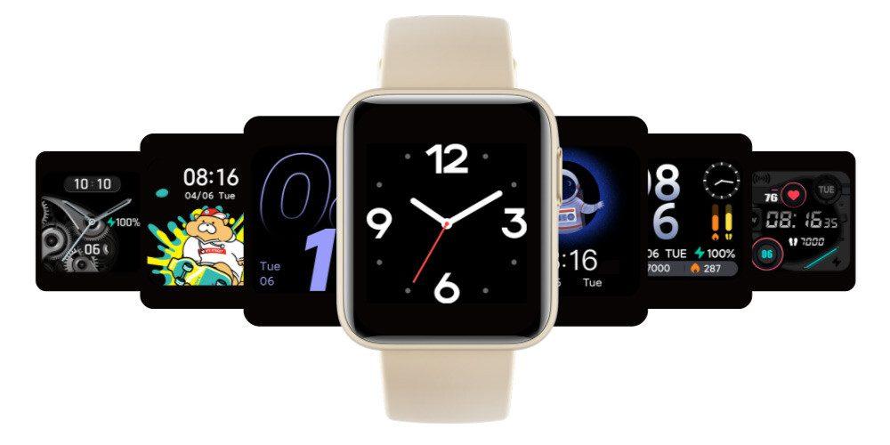 Xiaomi Mi Watch Lite SuperChollos