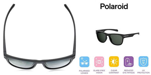Gafas sol Polaroid PLD 2065S baratas SuperChollos