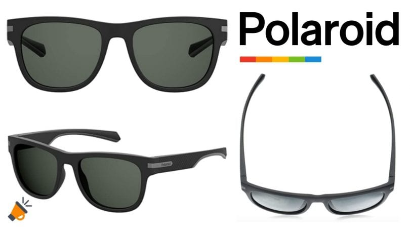 oferta Gafas sol Polaroid baratas SuperChollos