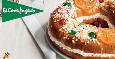oferta Rosco%CC%81n Reyes El Corte Ingle%CC%81s barato SuperChollos