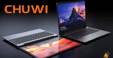 oferta Chuwi GemiBook barato SuperChollos