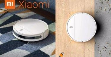 oferta Xiaomi Vacuum Cleaner G1 barato SuperChollos