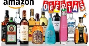 ofertas bebidas alcoholicas baratas SuperChollos