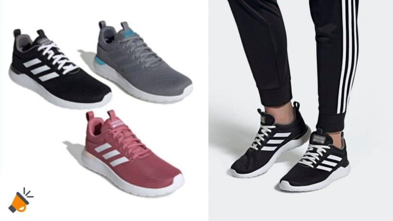 oferta Adidas Lite Racer baratas SuperChollos