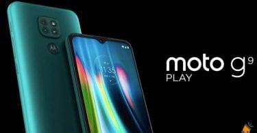 oferta Motorola Moto G9 Play barato SuperChollos