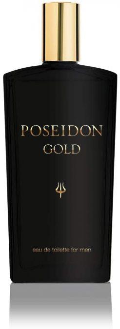 Colonia Poseidon Gold barata SuperChollos
