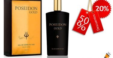 oferta Poseidon Gold barata SuperChollos