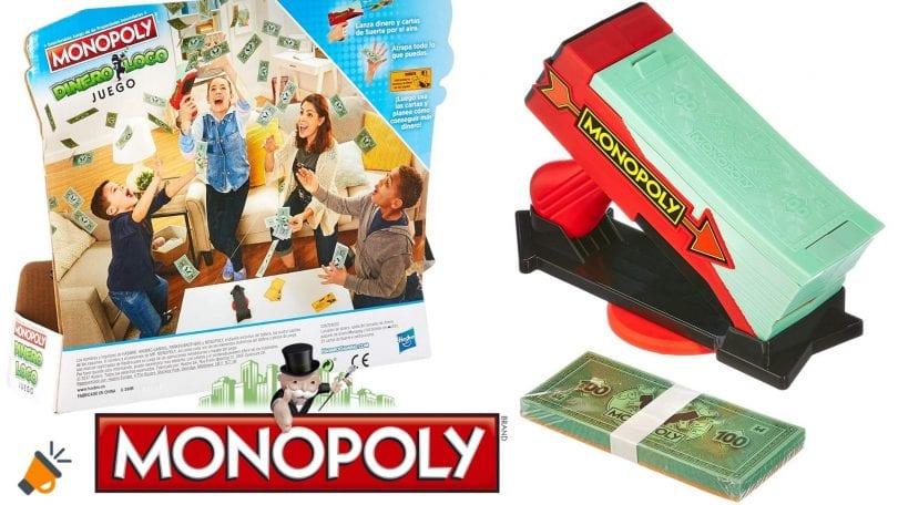 oferta monopoly dinero loco barato SuperChollos