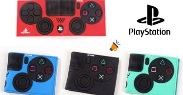 oferta monedero playstation barato SuperChollos