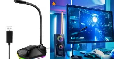 oferta Microfono PC Archeer barato SuperChollos