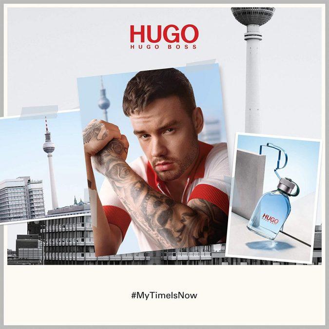 hugo boss scaled SuperChollos