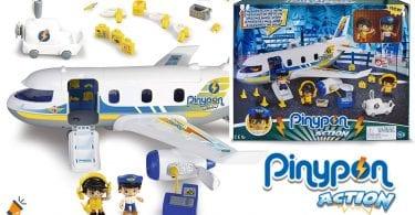 oferta pinypon action emergencia avio barato SuperChollos