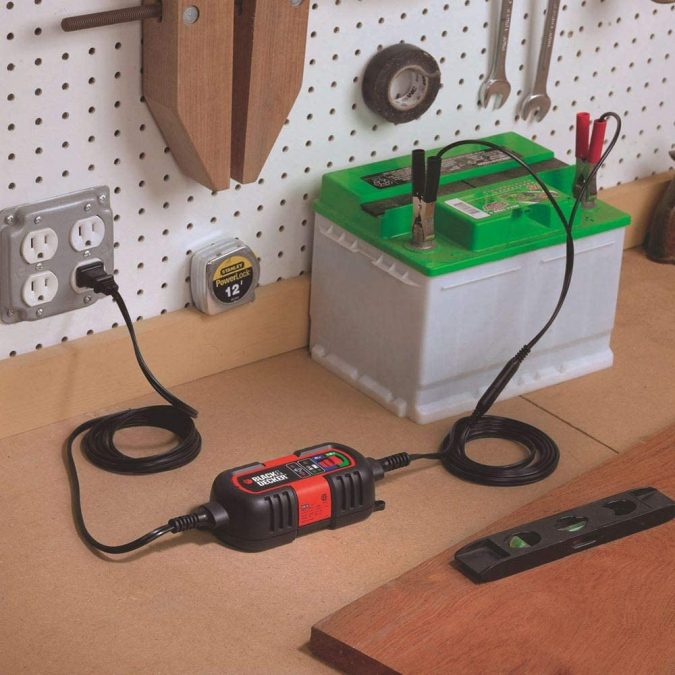 Cargador bateri%CC%81as Black Decker BDV090 barato SuperChollos