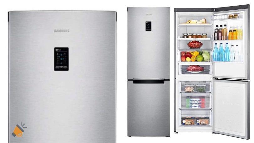 OFERTA frigorifico Samsung RB29HER2CSA barato SuperChollos