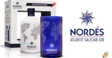oferta Norde%CC%81s Atlantic Galician Gin barata SuperChollos