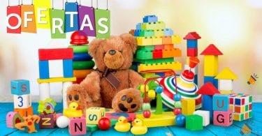 OFERTAs juguetes baratos dreivip SuperChollos