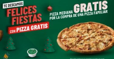 oferta pizza gratis papa johns SuperChollos