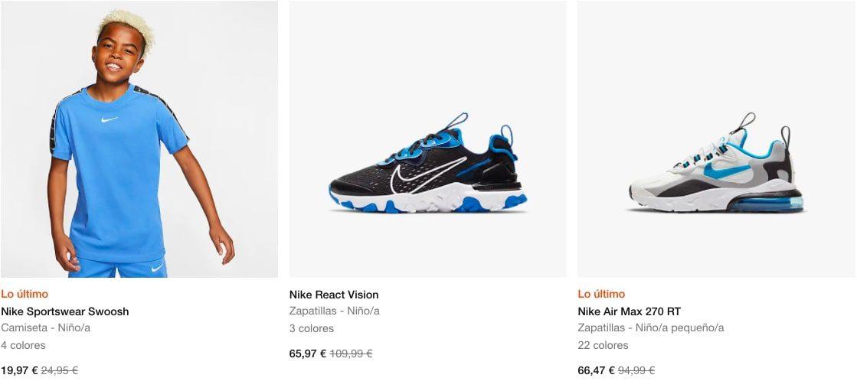 Rebajas Nike2 SuperChollos