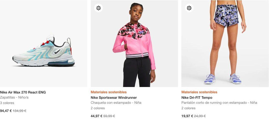 Rebajas Nike1 SuperChollos