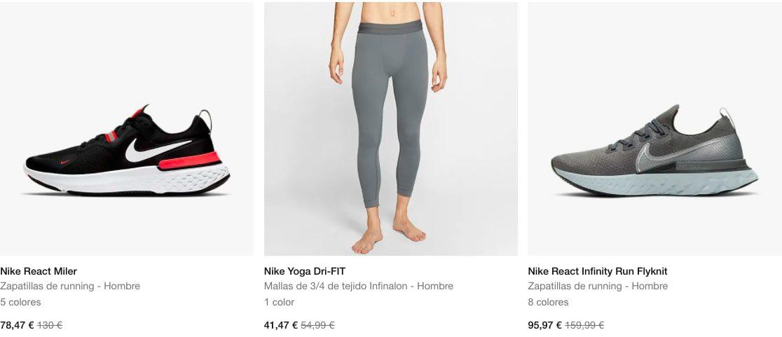 Rebajas Nike6 SuperChollos