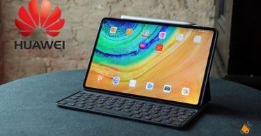 oferta Huawei MatePad Pro barata SuperChollos