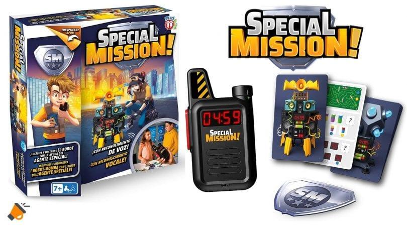 oferta Misio%CC%81n Especial imc toys barato SuperChollos