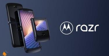 oferta Motorola razr 5G barato SuperChollos