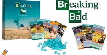 oferta juego mesa breaking bad barato SuperChollos