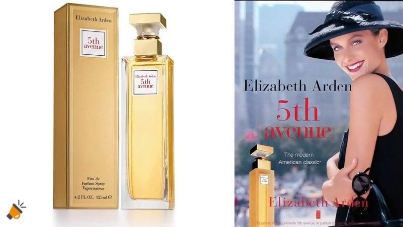 oferta Elizabeth Arden 5th Avenue barata SuperChollos