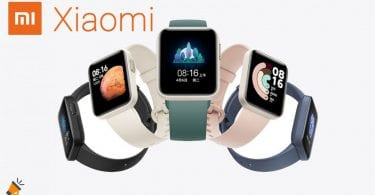 oferta Xiaomi Redmi Watch barato SuperChollos