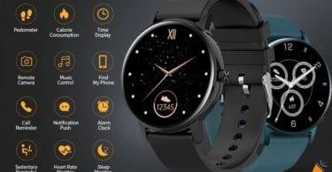 oferta Smartwatch CORN WB05 barato SuperChollos