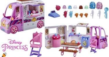 oferta Food Truck Princesas Disney barato SuperChollos