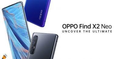 oferta Oppo Find X2 Neo barato SuperChollos