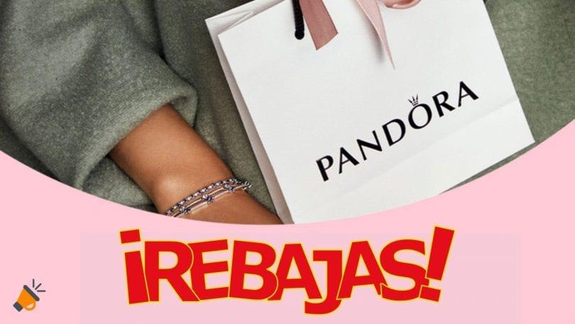 REBAJAS PANDORA SuperChollos
