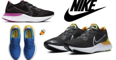 oferta nike Renew Run baratas SuperChollos