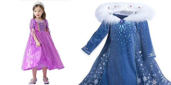 Disfraces Princesas Disney baratos SuperChollos