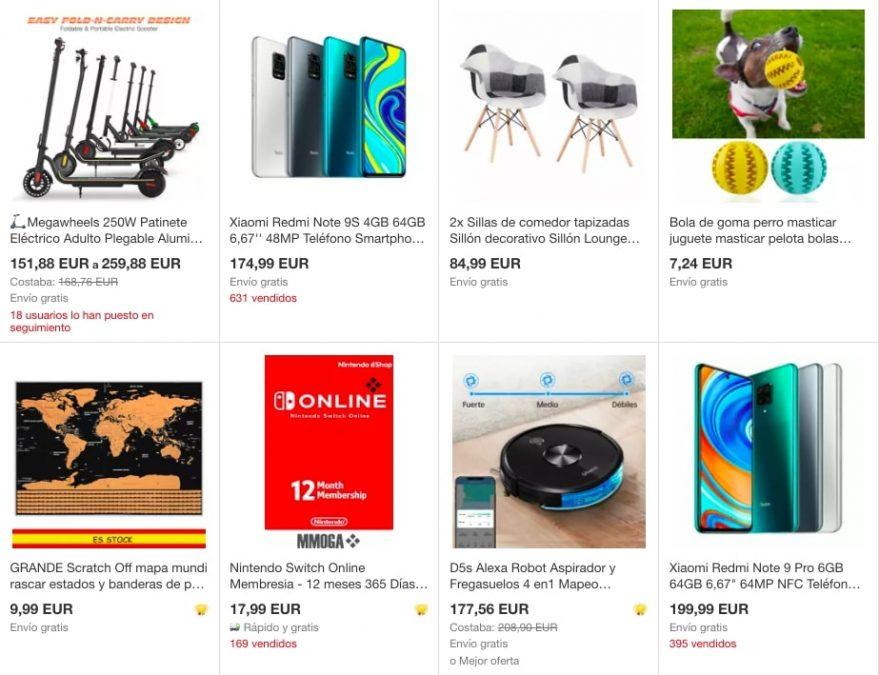 ofertas ebay2 SuperChollos